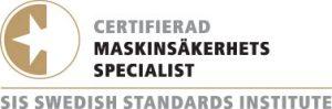 SIS Certifiering